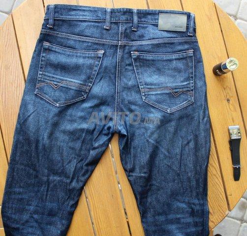 Pantalon Mac Jeans - 3