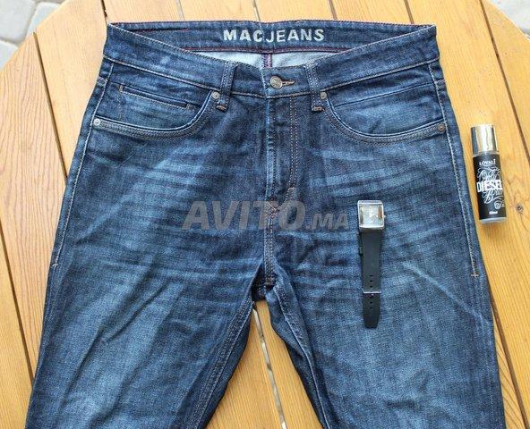 Pantalon Mac Jeans - 1