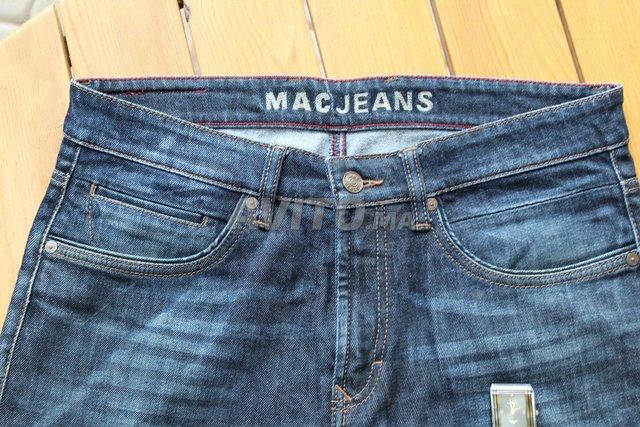 Pantalon Mac Jeans - 2