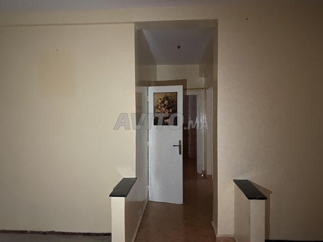 Appartement - 7