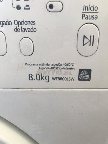 machine à laver - 2