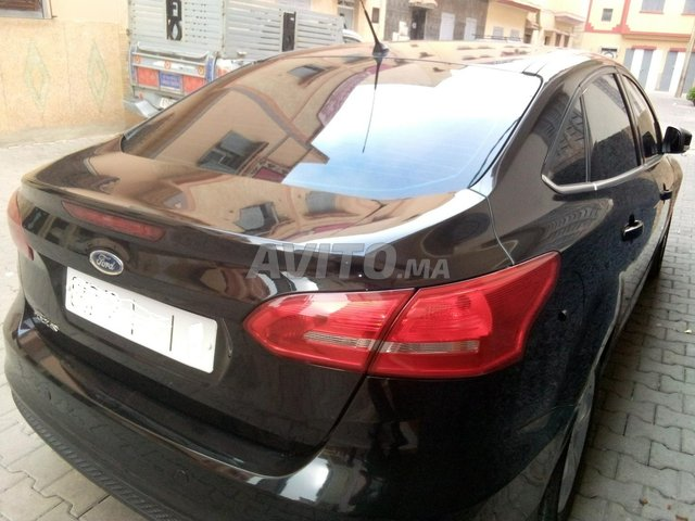 ford focus Diesel  - 5