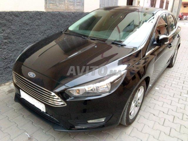 ford focus Diesel  - 4