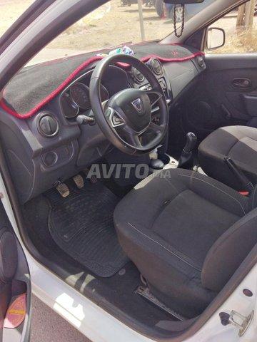 Dacia logan - 3