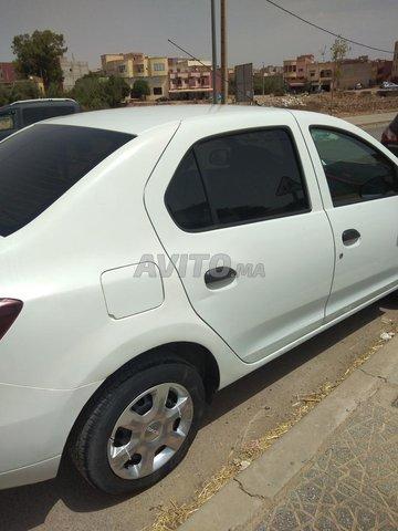 Dacia logan - 7