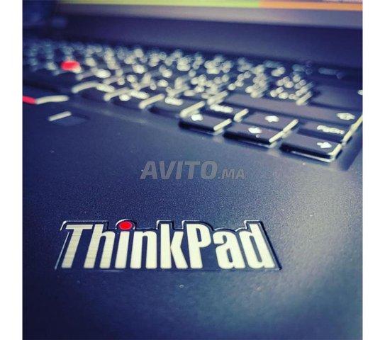 THINKPAD T490S QUAD I7 TACTILE 16G 512SSD NEUF À  - 2