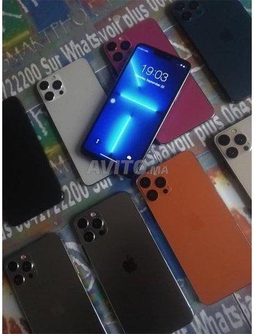 iphone 13 pro max   une rivale prixx - 2