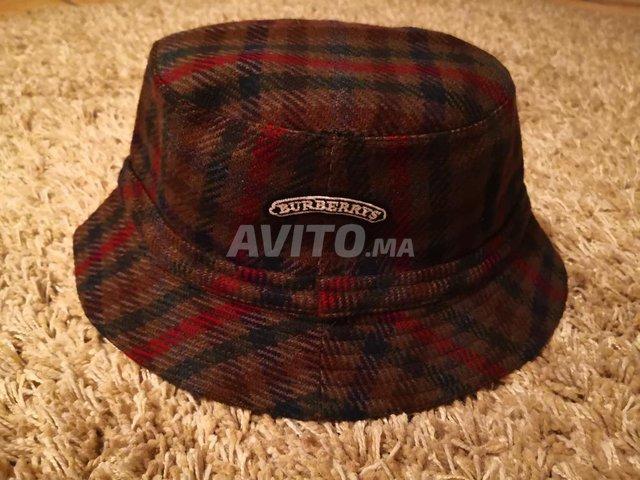 chapeau burberrys - 1