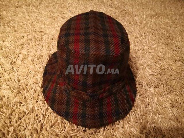 chapeau burberrys - 3