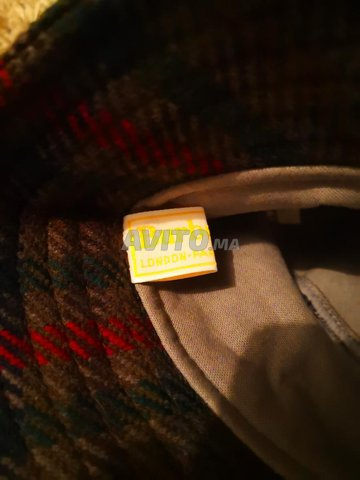 chapeau burberrys - 5