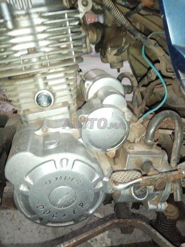 موتور تربورتو  - 2