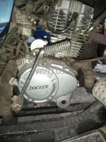 موتور تربورتو  - 8