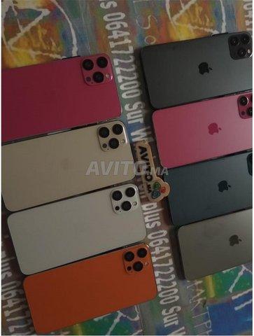 IPHONE 13 PR0 MAX   TANGER - 2