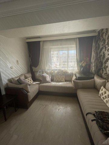 Appartement à vendre à Maarif  - 3