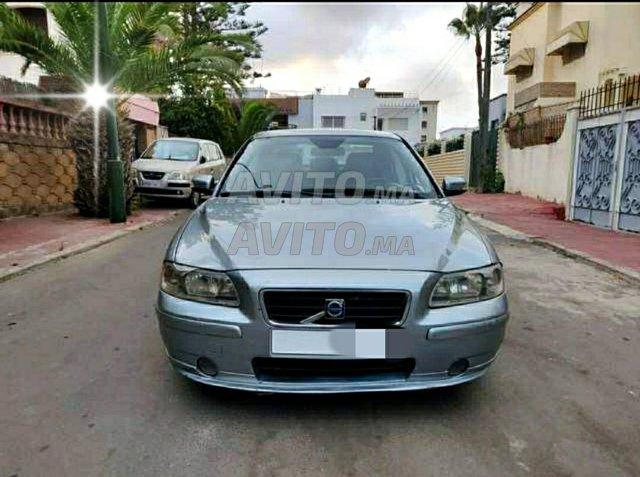 Volvo tout option - 2