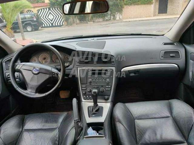 Volvo tout option - 3