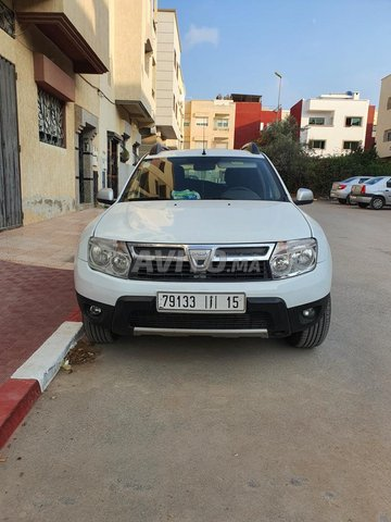 Dacia Duster toute options - 1