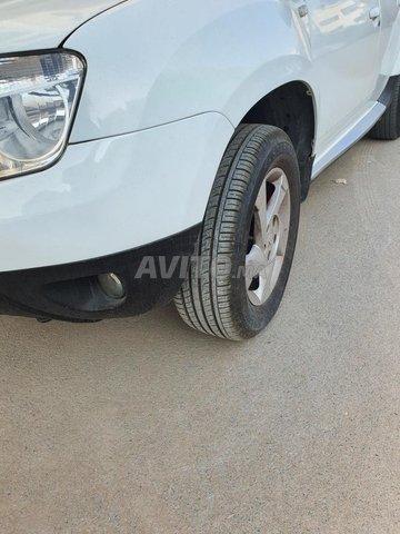 Dacia Duster toute options - 5