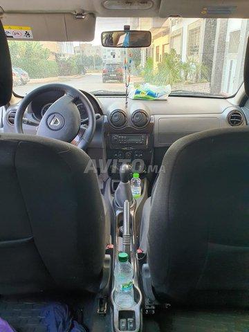 Dacia Duster toute options - 6
