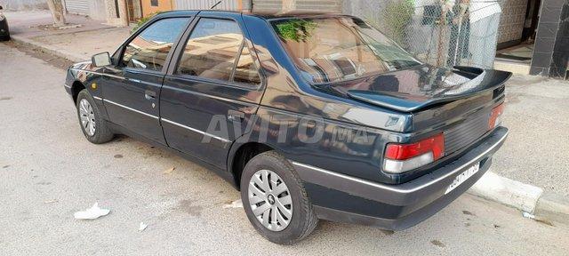Peugeot 405 - 6