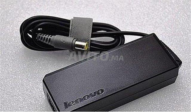 Ac Adaptateur 170W 20V Originale Thinkpad W520 - 1