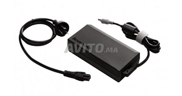 Ac Adaptateur 170W 20V Originale Thinkpad W520 - 3