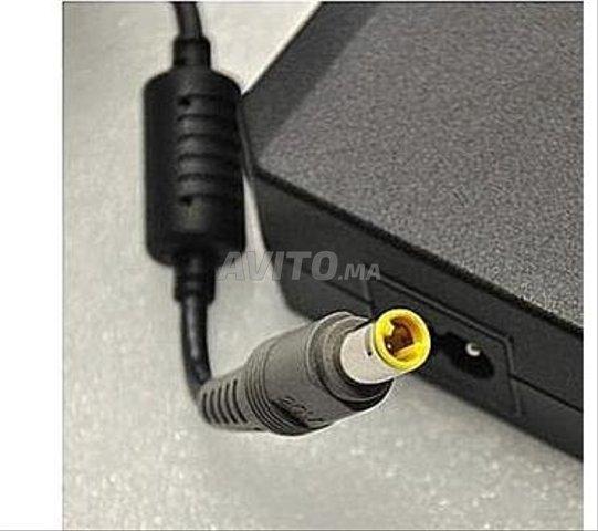 Ac Adaptateur 170W 20V Originale Thinkpad W520 - 5