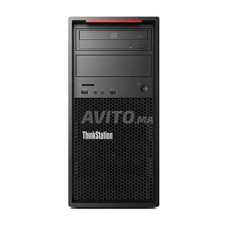 ThinkStation P320 Tower Workstation E3-1225 v5 - 1