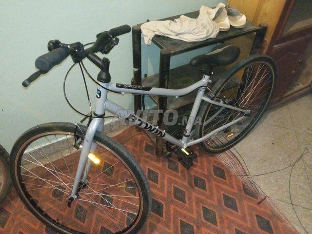vélo bitwin - 2