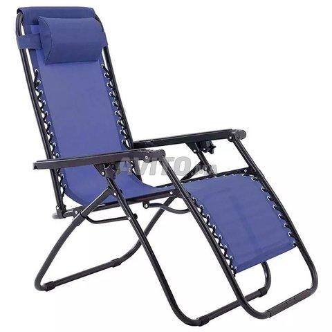 كرسي من النوع الفخم و الممتاز - 1