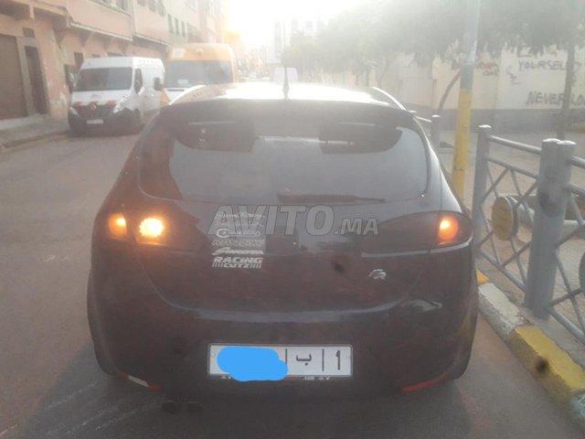 seat leon essence  - 8