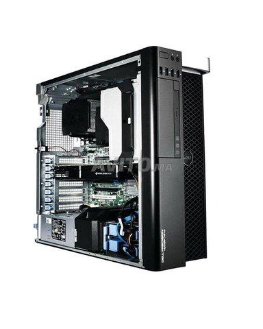Dell Precision T7810 E5-2620 v3 M5000 - 1