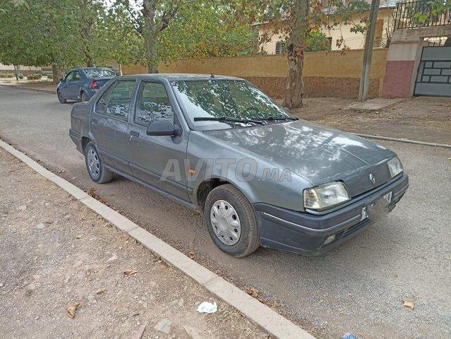 Renault 19 - 3