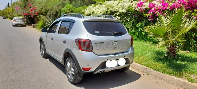 Dacia Sandero Stepway - 2