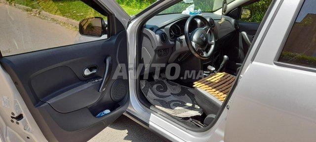 Dacia Sandero Stepway - 4