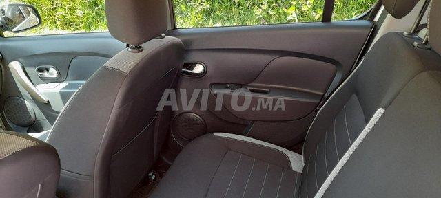 Dacia Sandero Stepway - 5