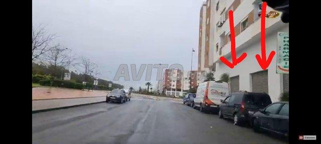 Magasin à Kénitra route mehdia - 6
