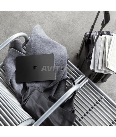 Surface Laptop 2 Core I7 16G 512Ssd Win10 Neuf - 1
