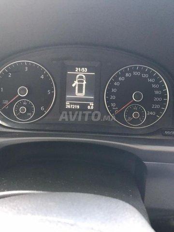 Volkswagen cross touran - 7