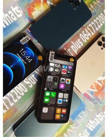 Iphone 12 Pro Max   À A Centre Villle - 1