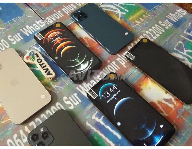 Iphone 12 Pro Max   À A Centre Villle - 2