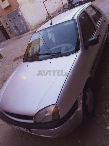 Ford Fiesta - 5