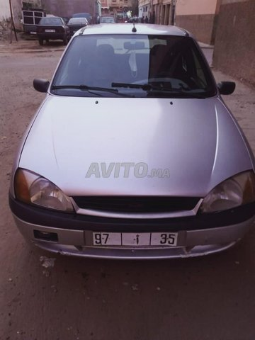 Ford Fiesta - 4