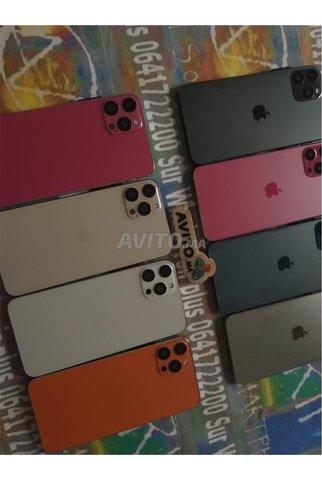 iphone 13 pro max   un bon priix - 1