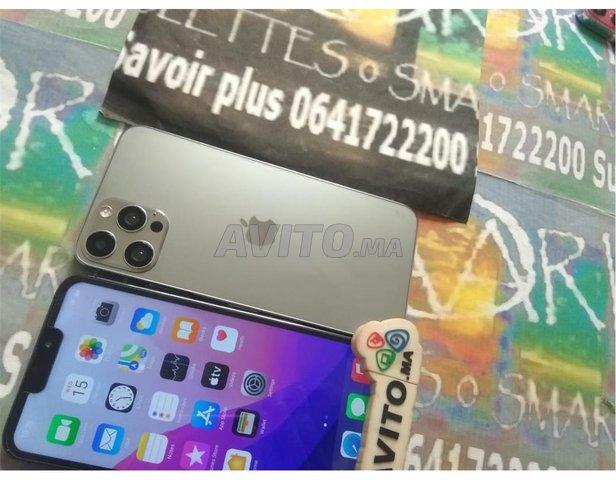 iphone 13 pro max   un bon priix - 2