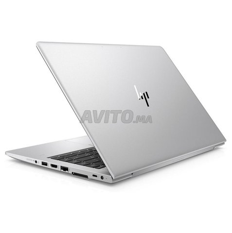Elitebook 840 G6 I5-8265U 16G 256Ssd Fullhd Win10p - 3