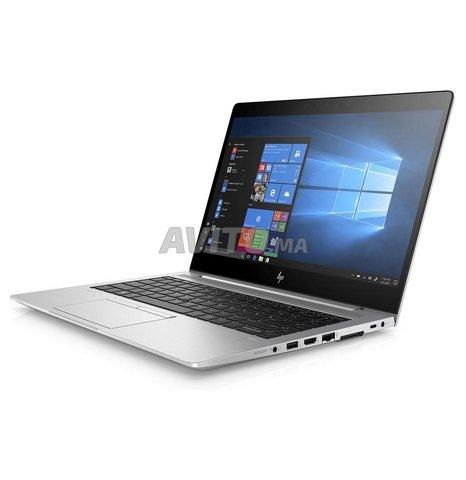 Elitebook 840 G6 I5-8265U 16G 256Ssd Fullhd Win10p - 4