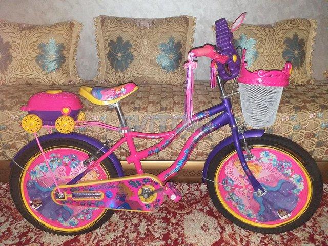 دراجة هوائية - 1
