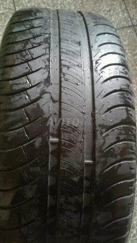 deux pneus  - 2