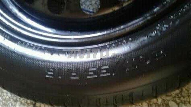 deux pneus  - 4